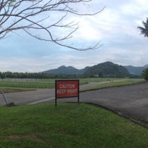 Photo taken at NC Brady Laboratory @ IRRI by Icoy M. on 3/5/2013