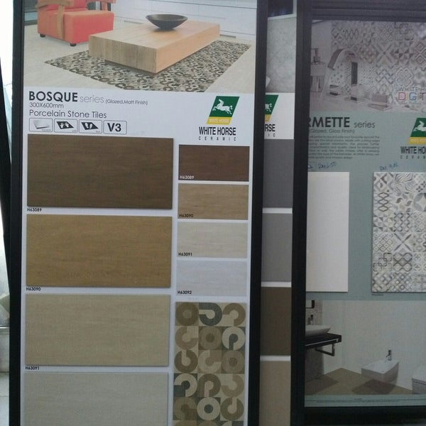 Chee Kuang Ceramic Tiles