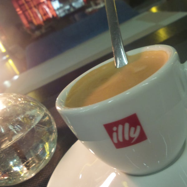 Café TOP! Novidade no Hub! #hubrestaurante #pullmanspvilaolimpia #cafeilly