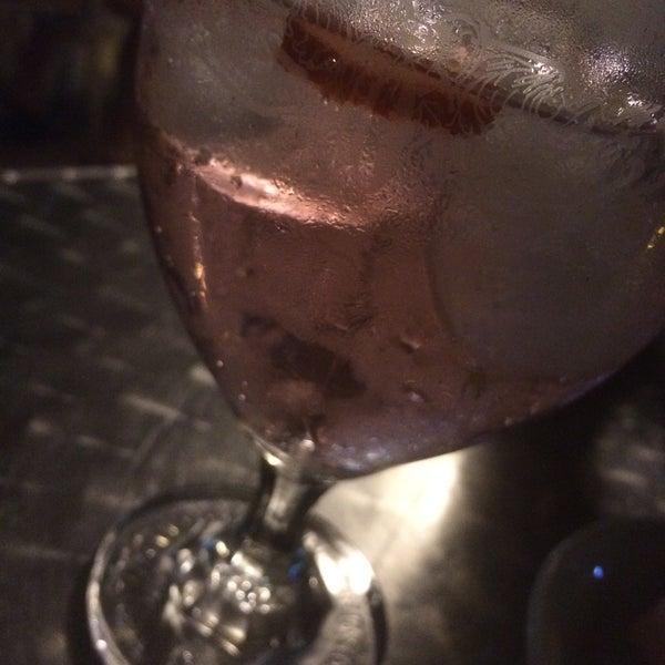 Foto tomada en Cafè el Trifàssic por Eleonor S. el 7/17/2015