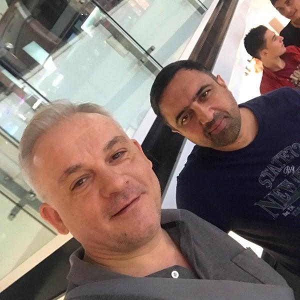 10/13/2017 tarihinde Sedat İ.ziyaretçi tarafından Family Mall'de çekilen fotoğraf