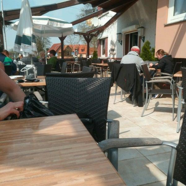 Altrheinschänke Erfelden - Restaurant
