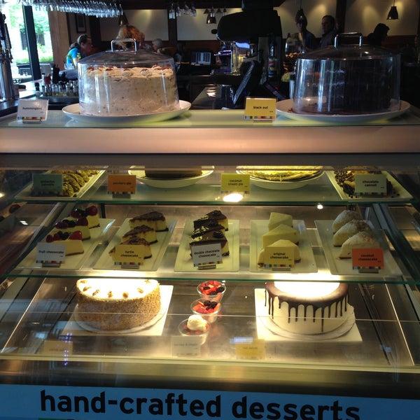 Black Walnut Cafe Katy Reviews