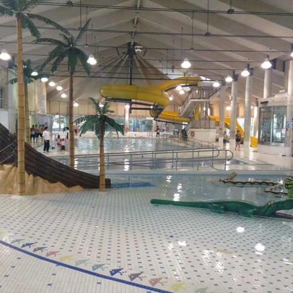 Agincourt recreation centre agincourt 3 tips for Community center toronto swimming pool