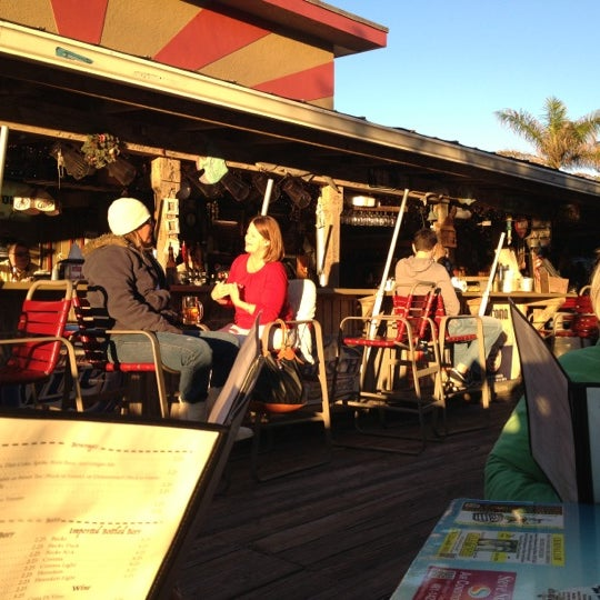 Photo taken at Archie's Seabreeze by Jeff R. on 12/22/2012