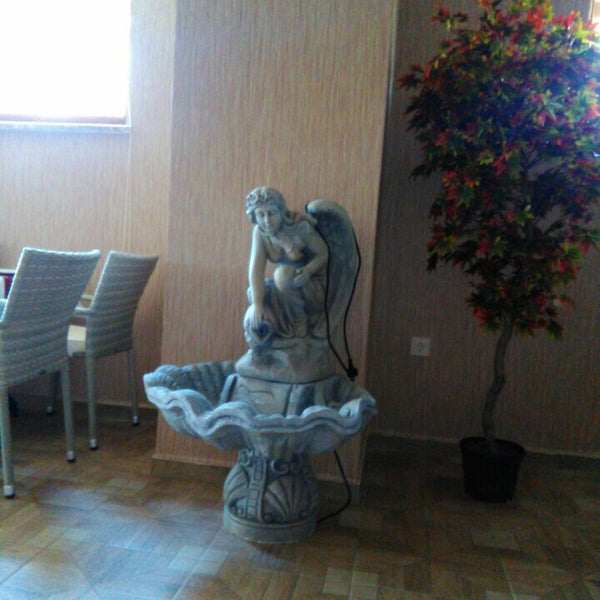 3/18/2016 tarihinde Muhittin A.ziyaretçi tarafından ESİDA boutique hotel'de çekilen fotoğraf