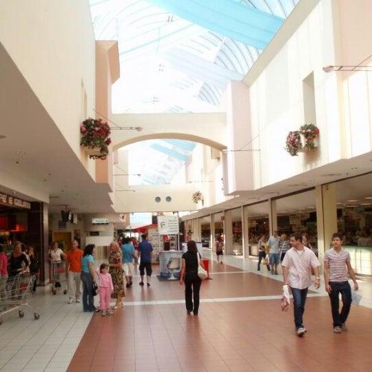 I giardini del sole shopping mall in castelfranco veneto - I giardini del sole castelfranco veneto ...