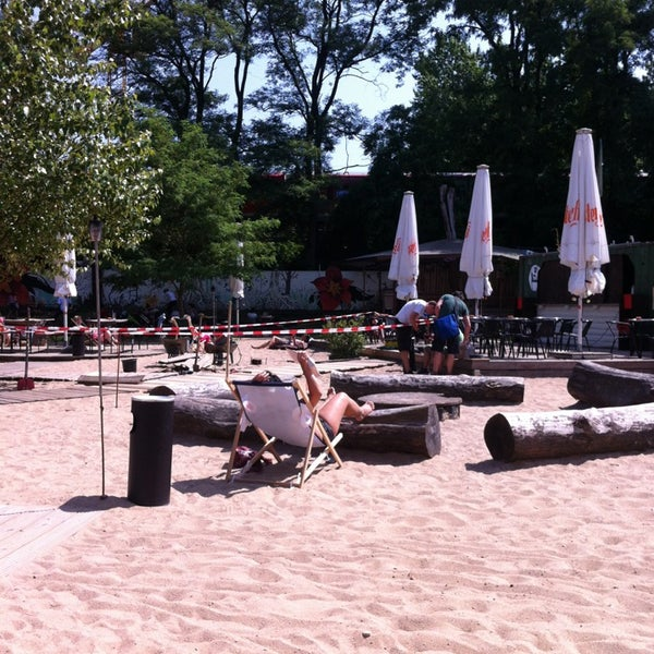 Das Foto wurde bei Central Park von Anja G. am 7/9/2013 aufgenommen