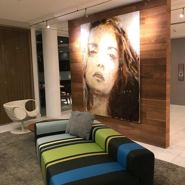 Photo taken at Hotel Modera by Dan S. on 5/21/2017