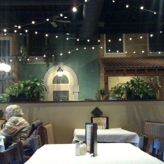 Madison Italian Restaurant Odeon