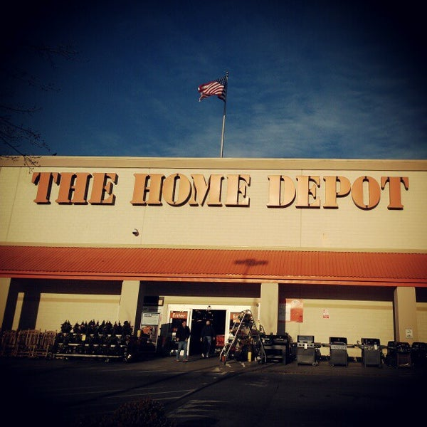 Shop Home Depot: Hardware Store In Savannah