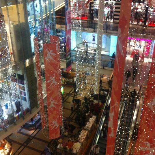 Photo taken at Palladium by gregOs C. on 11/16/2012