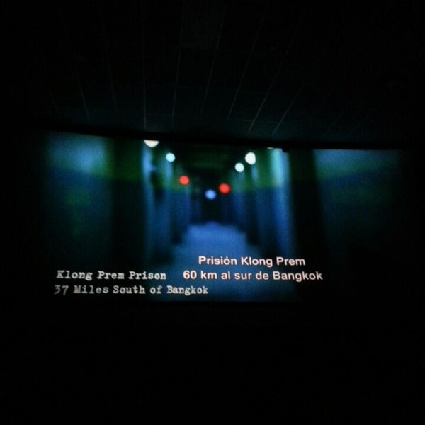 Foto tomada en Cine Movie Planet por Huwen A. el 8/11/2013