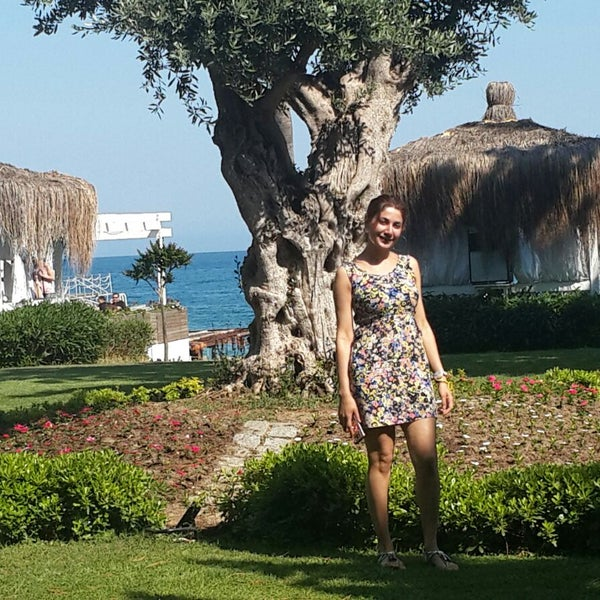 4/24/2018 tarihinde Tuğba Ş.ziyaretçi tarafından Mirada Del Mar Resort'de çekilen fotoğraf