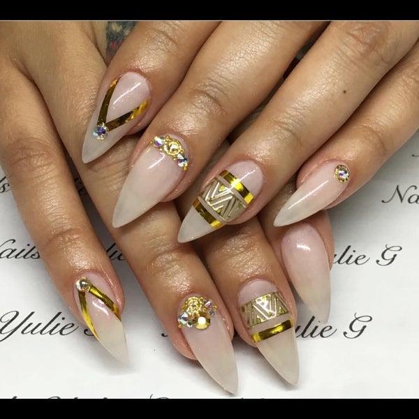 Kim\'s Nail Salon - Terra Vista - 7379 Milliken Ave