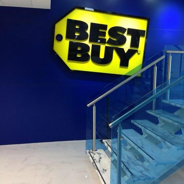 Corporativo Best Buy - Ciudad de México, Distrito Federal