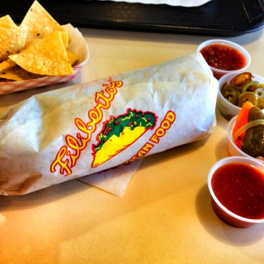 Best Fast Food In Tempe