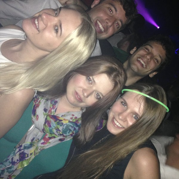 Photo taken at Lavo by Snezhanna A. on 5/10/2013