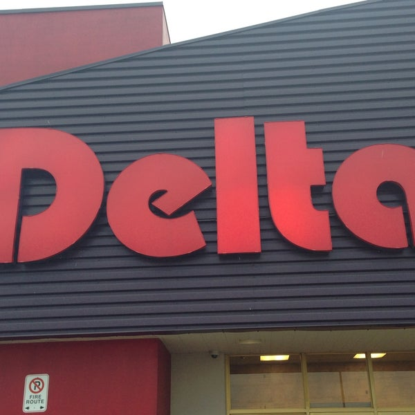 Pickering Delta Bingo