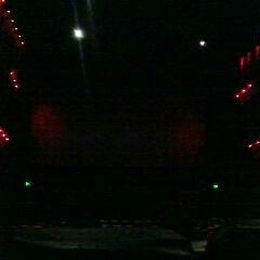 Photo taken at Big Cinemas by Yogesh M. on 9/29/2012