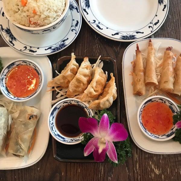 Thai Corner Cafe Menu East Dulwich