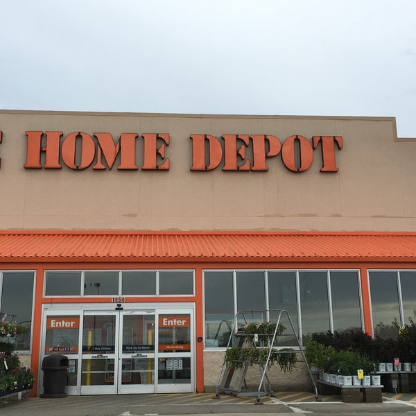 Www Home Depot Store: Hardware Store In Waterloo