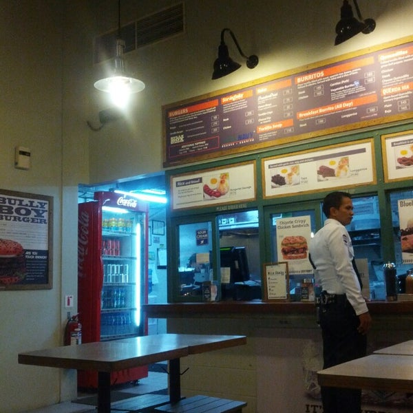 Photo taken at Army Navy Burger + Burrito by Jay D. on 8/8/2014
