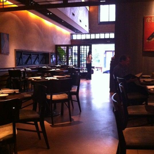 Foto tirada no(a) Sakagura A1 |  酒倉 por Adolfo M. em 10/21/2012