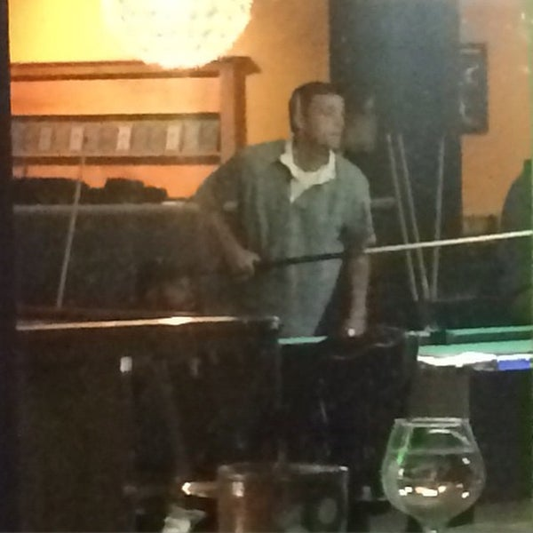Photo taken at Van Phan Billiards and Bar by Rich H. on 2/25/2015