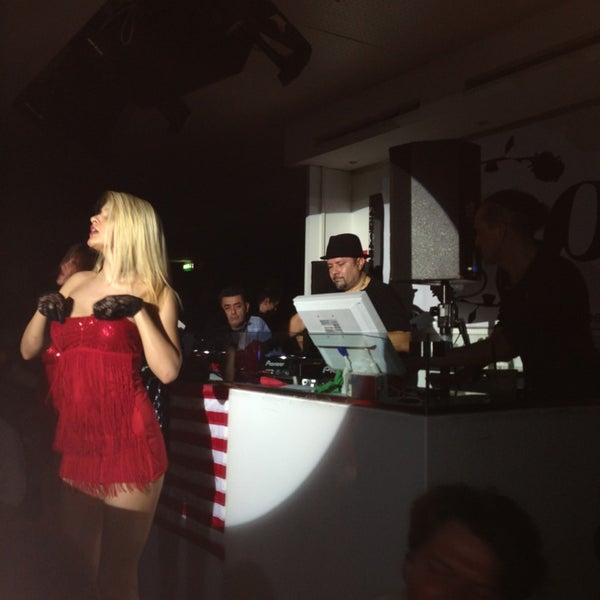 Foto berfis discoteca verona