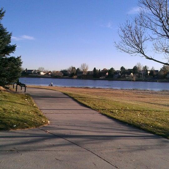 Arbor Park: Lake In Lake Arbor