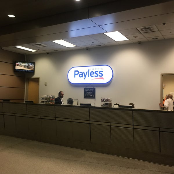 Payless Car Rental Lasvegas Nv