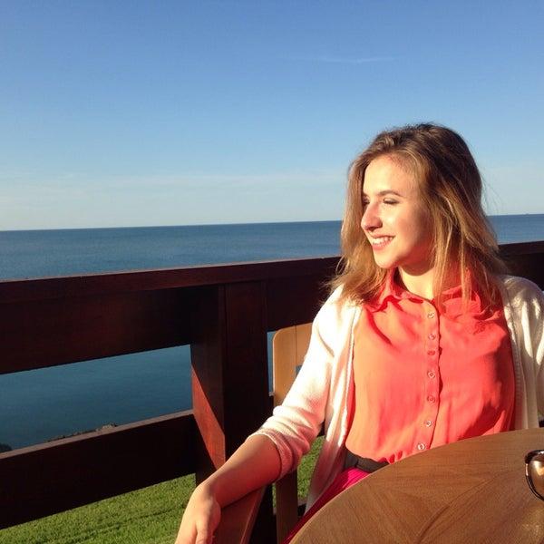 Photo taken at Lake House Restaurant by Артем К. on 6/6/2014