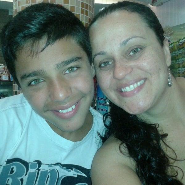Photo taken at Bella Trigueira Padaria by Cristiane P. on 11/20/2013
