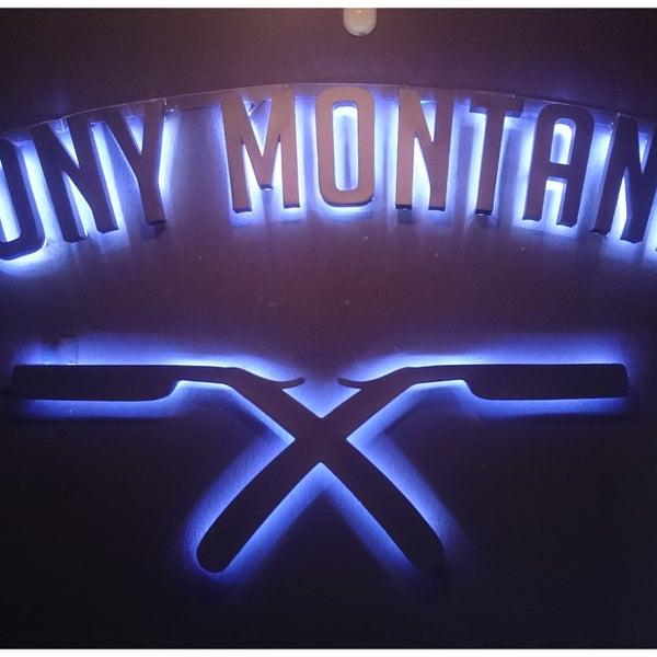 Photos At Tony Montana Barbershop Salon Barbershop In