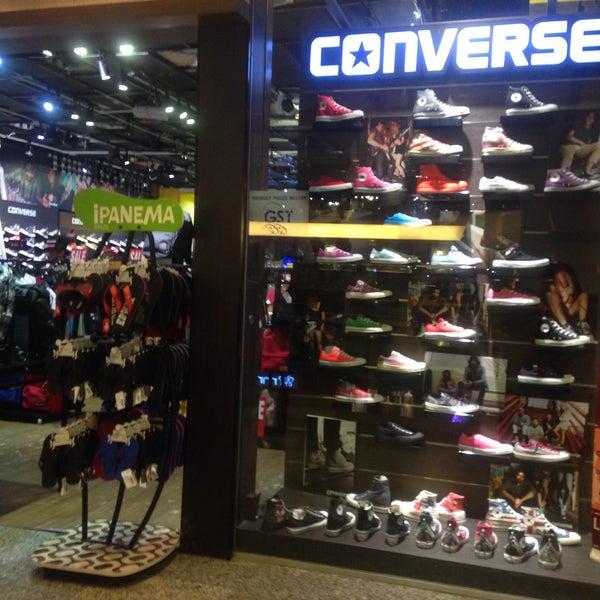 converse mid valley
