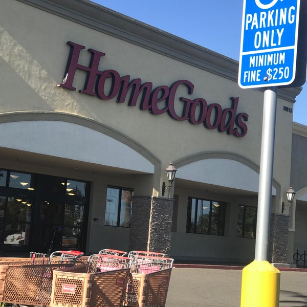 homegoods   northridge east   3 tips