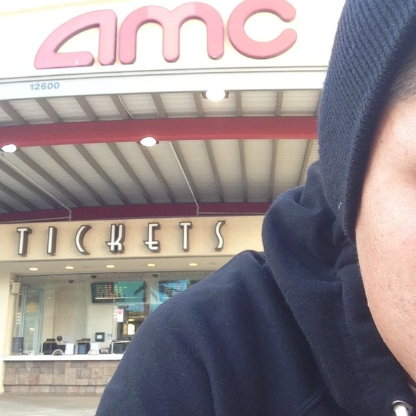 Photo taken at AMC Victoria Gardens 12 by eswold 1. on 4/10/2013
