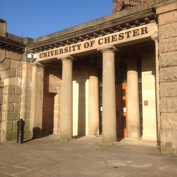 University Of Chester, Riverside Campus