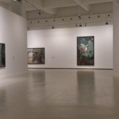 Foto tomada en CAC Málaga - Centro de Arte Contemporáneo por Antonio R. el 11/22/2012