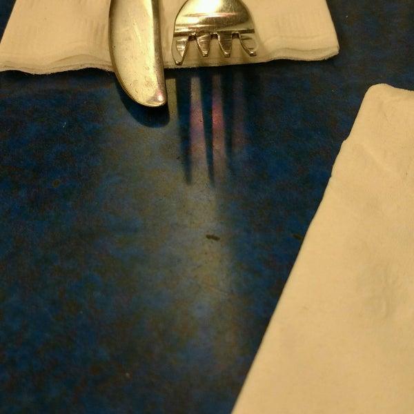 Photo taken at Skylight Diner by Paul V. on 3/1/2017