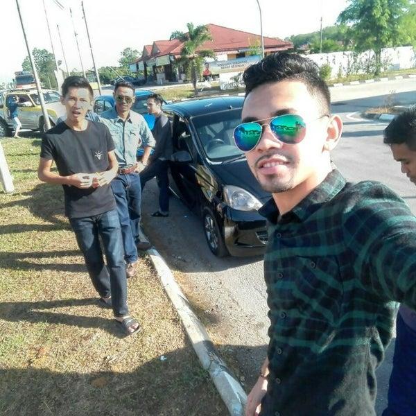 5/15/2016에 Hafis P.님이 Politeknik Kota Bharu (PKB)에서 찍은 사진