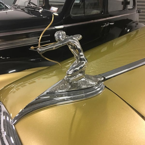 WOW: World Of Wearable Art And Classic Cars Museum