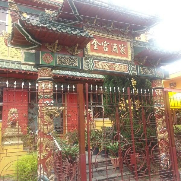 Снимок сделан в Golden Plaza Chinese Restaurant пользователем Ediglo U. 5/29/2013