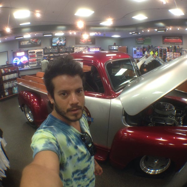 Photo taken at Classic Industries by Juan S. on 8/30/2014