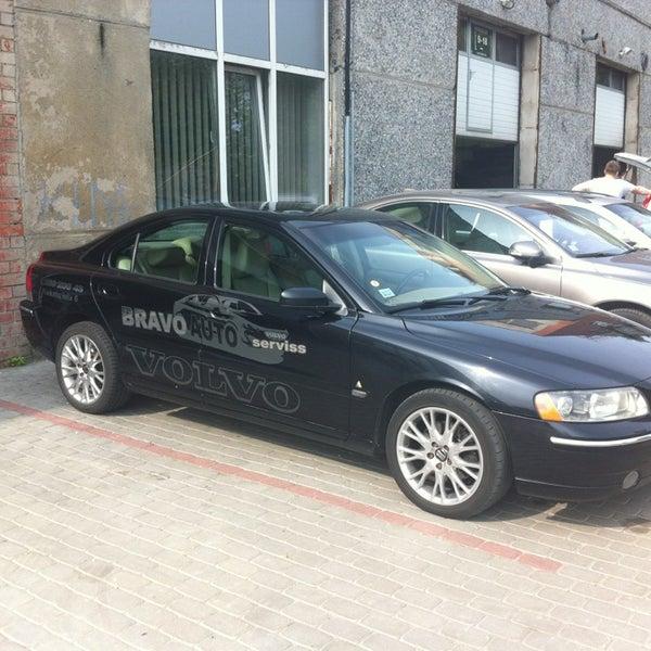 Bravo Auto, SIA - Auto Dealership in Riga