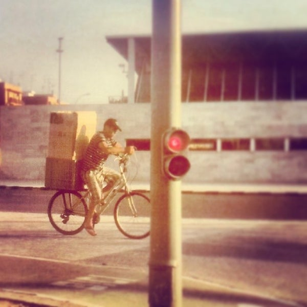 Photo taken at Estació de Tren - València-Cabanyal by Miguel Angel on 9/6/2013
