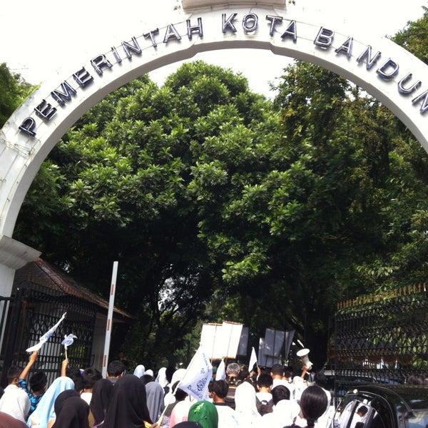 The Jarrdin Cihampelas Kota Bandung Jawa Barat: Bandung, Jawa Barat