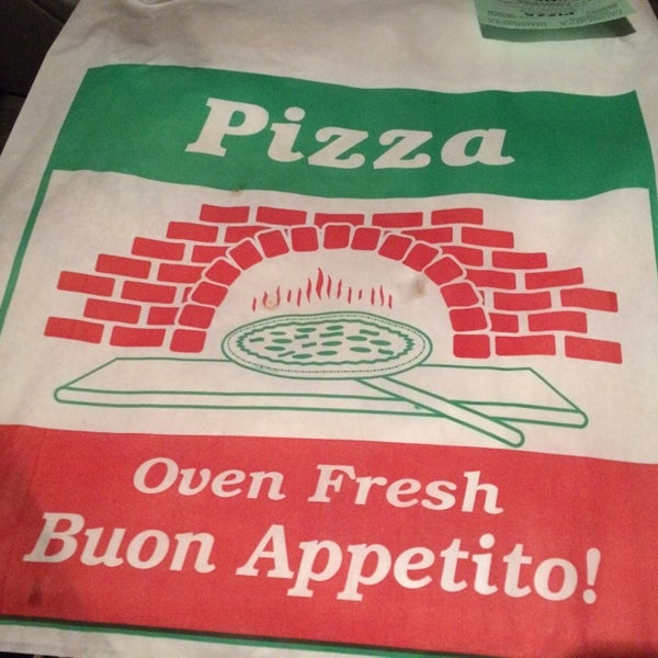 Photo taken at Balistreri's Italian American Ristorante by Jason H. on 4/4/2014