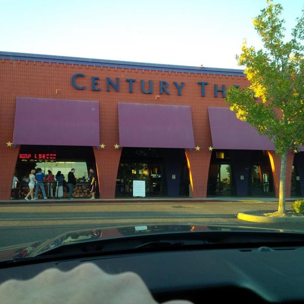 Century Arden 14 Amp Xd Movie Theater In Sacramento